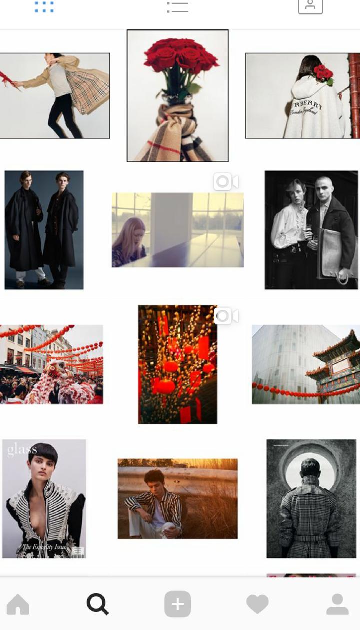 Belle Comment utiliser Instagram efficacement pour votre entreprise QZ-68