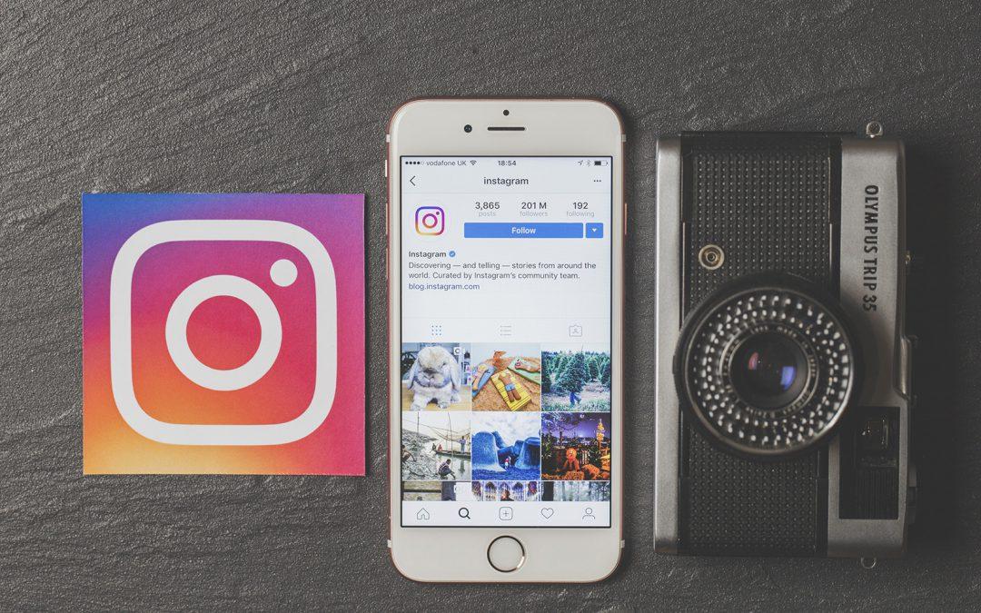 Comment utiliser Instagram efficacement pour votre entreprise