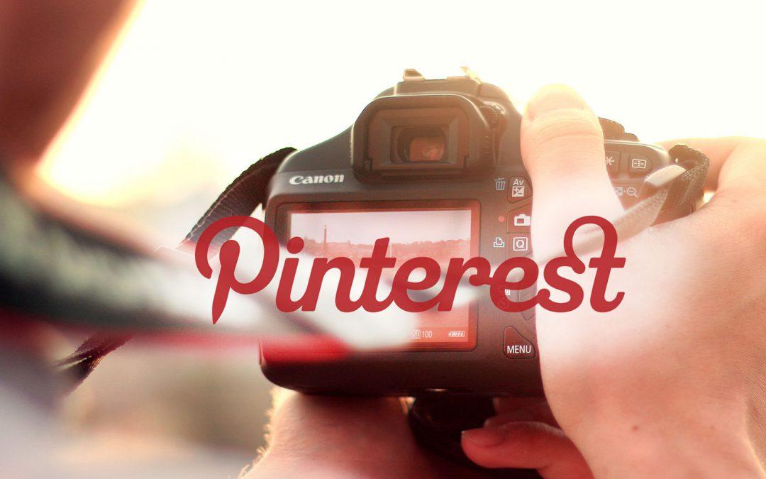Ce que Pinterest peut apporter à votre entreprise