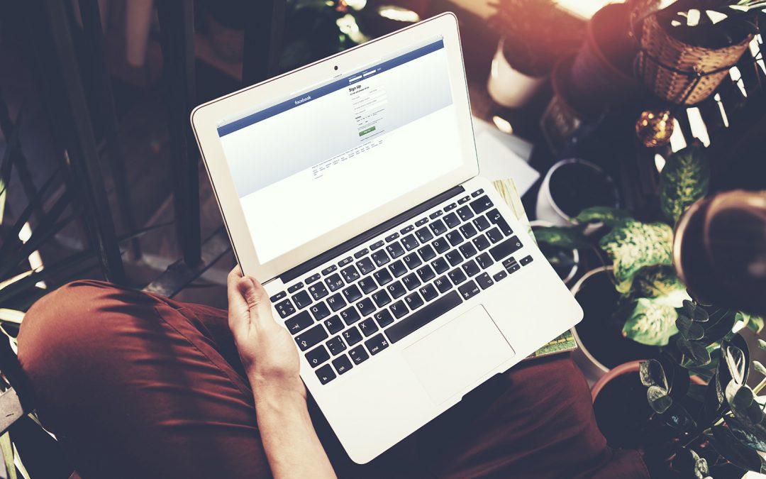 Gagnez des prospects facilement grâce à la publicité à formulaire de Facebook