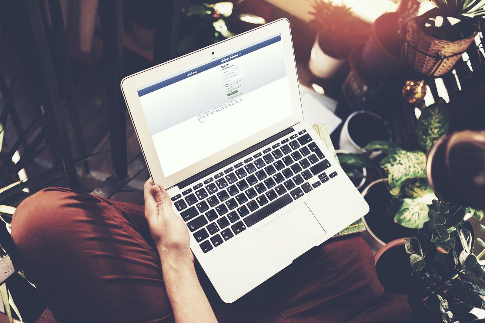 prospects grace a la publicite formulaire facebook